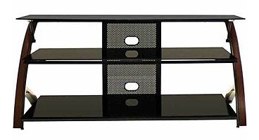 Tech Craft TV Stand and Mount for Most TVs Up to 52