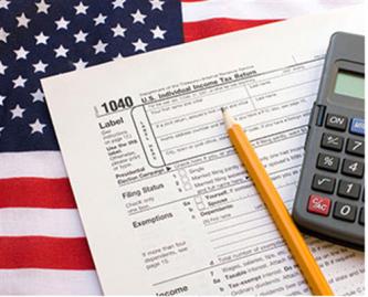 Tax Prep Military