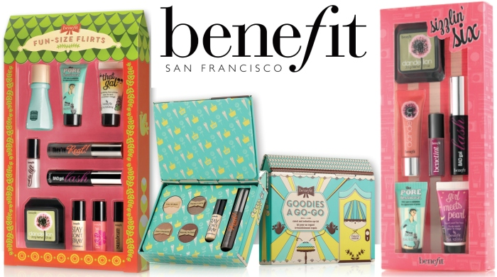Benefit Cosmetics Last Day For 60 Off