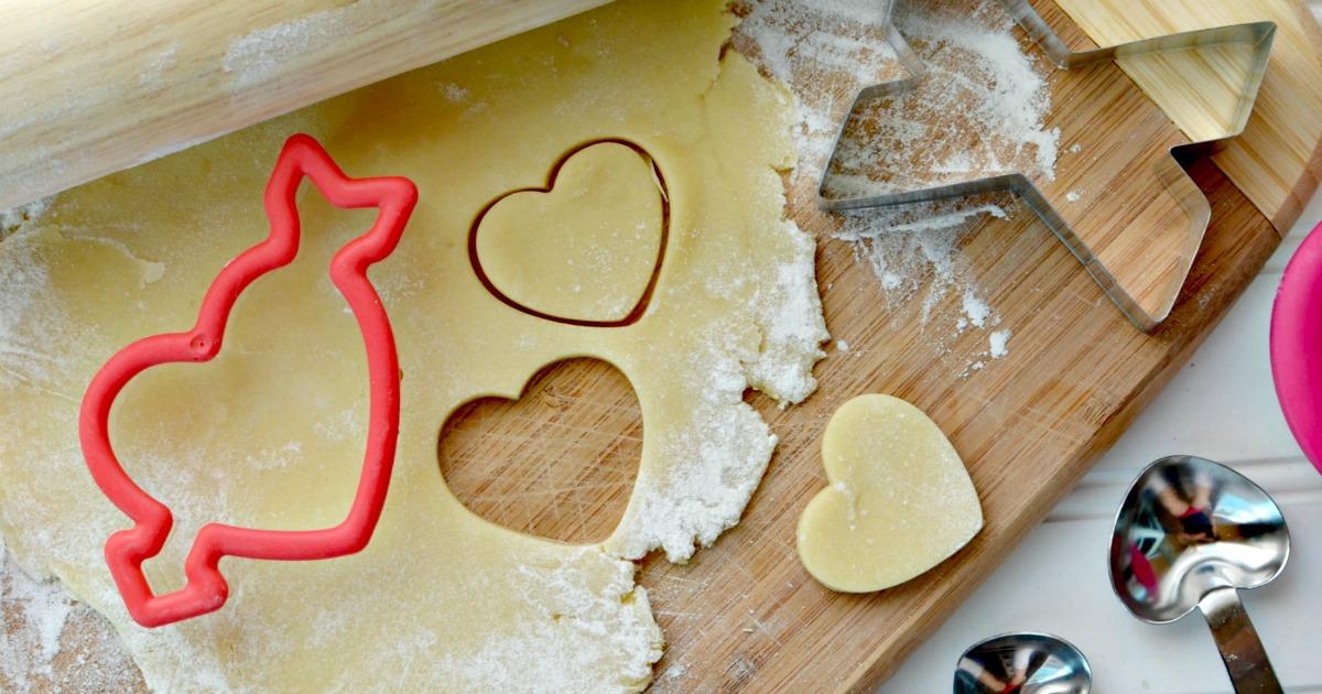 best rolled sugar cookie dough