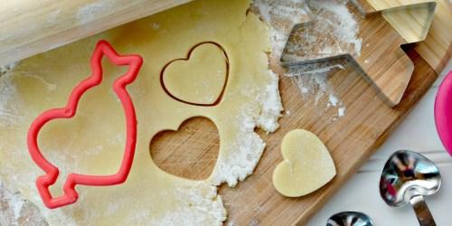 Best Rolled Sugar Cookie Dough Recipe