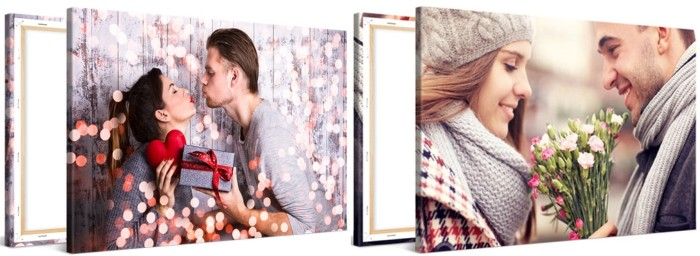Simple Canvas Prints: 18×24 Photo Canvas ONLY $27.99 Shipped (100% Satisfaction Guaranteed)