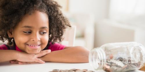 Reader Question: Tips Wanted for Teaching Young Kids About Money (Please Share Yours!)