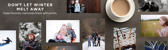 Shutterfly Free 8x10 And 16x20 Photo Print Just Pay 2 99 Shipping