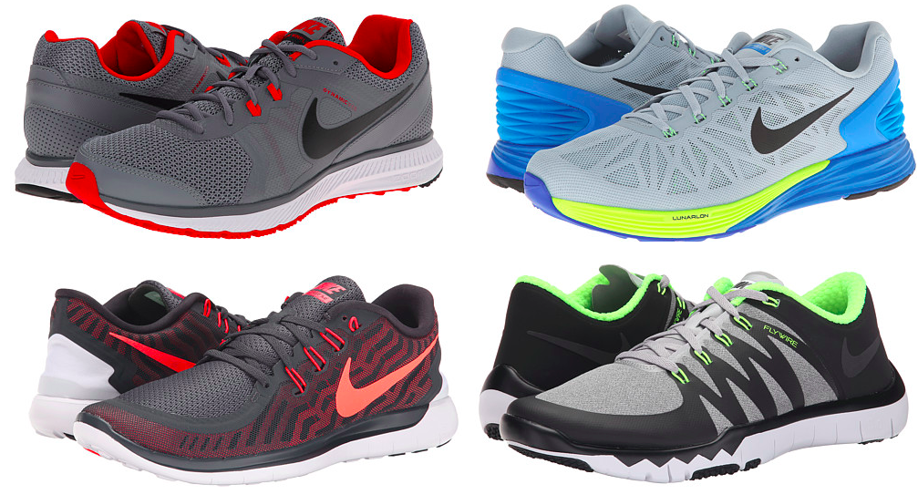 low cost 6b725 f389b Hop on over to 6PM.com where they are offering up to 50% off Men s Nike  Shoes! Please note that shipping is free on orders of  50 or more   otherwise, ...