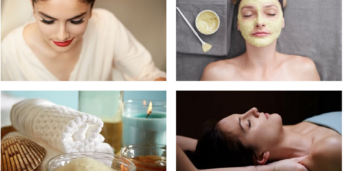 Groupon: $10 Off ANY Massage or Facial Deal