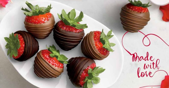 Godiva.com: Free Shipping Sitewide (Today Only) = 3 Bags of Valentine's Day Truffles $10 Shipped