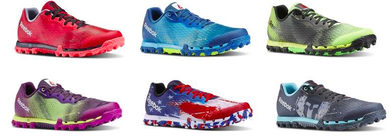 Terrain Super 2.0 Running Shoes