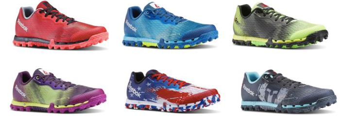 5f9f2ca3748a14 Reebok All Terrain Super 2.0 Running Shoes ONLY  49 Shipped ...