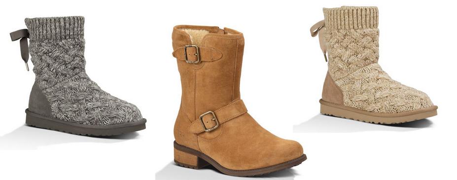5fc19c8a5f4 UGG Australia Closet Sale = Women's Isla Boots Only $89.99 (Reg ...