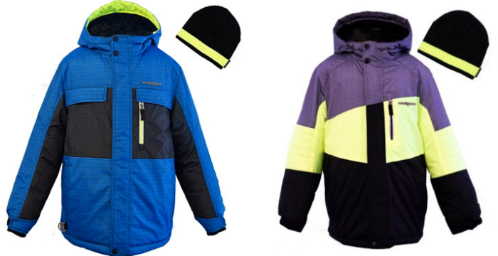 382bf9ee1 Sam's Club: Boy's Snowboard Jacket Only $9.81 (+ Special Membership Offer  Still Available)
