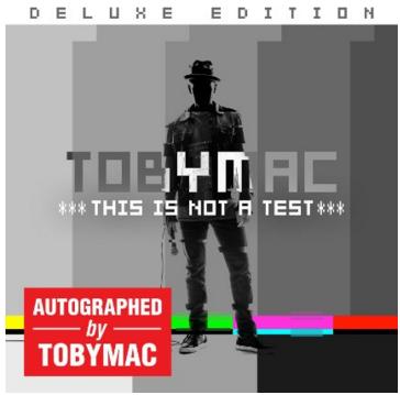 Amazon: tobyMac's
