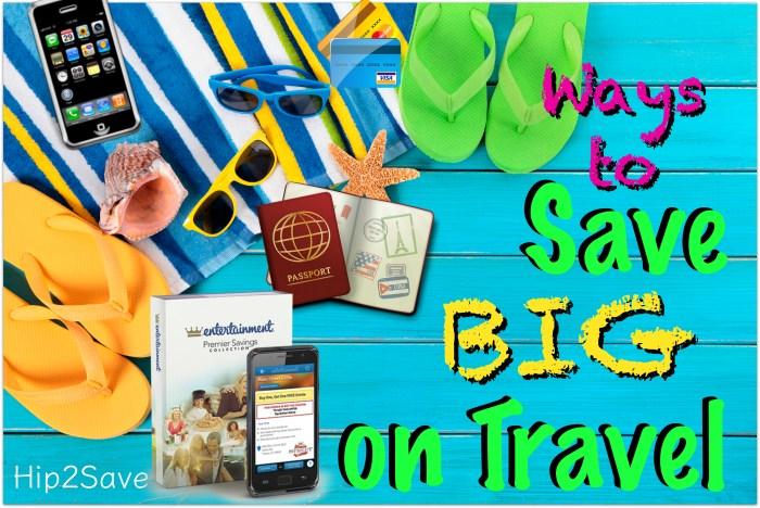 Save Big on Travel Hip2Save