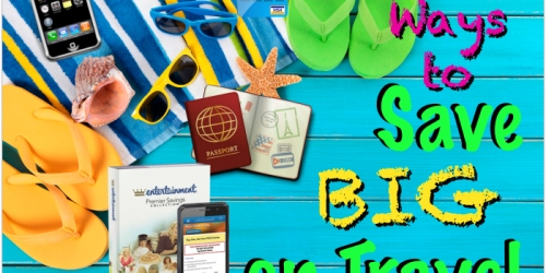 Five Ways to Save BIG on Travel