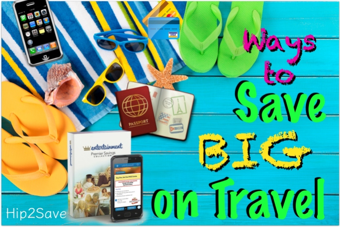 Save Big on Travel Hip2Save