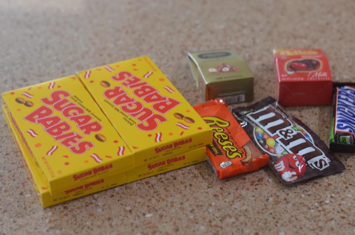 diy candy gift