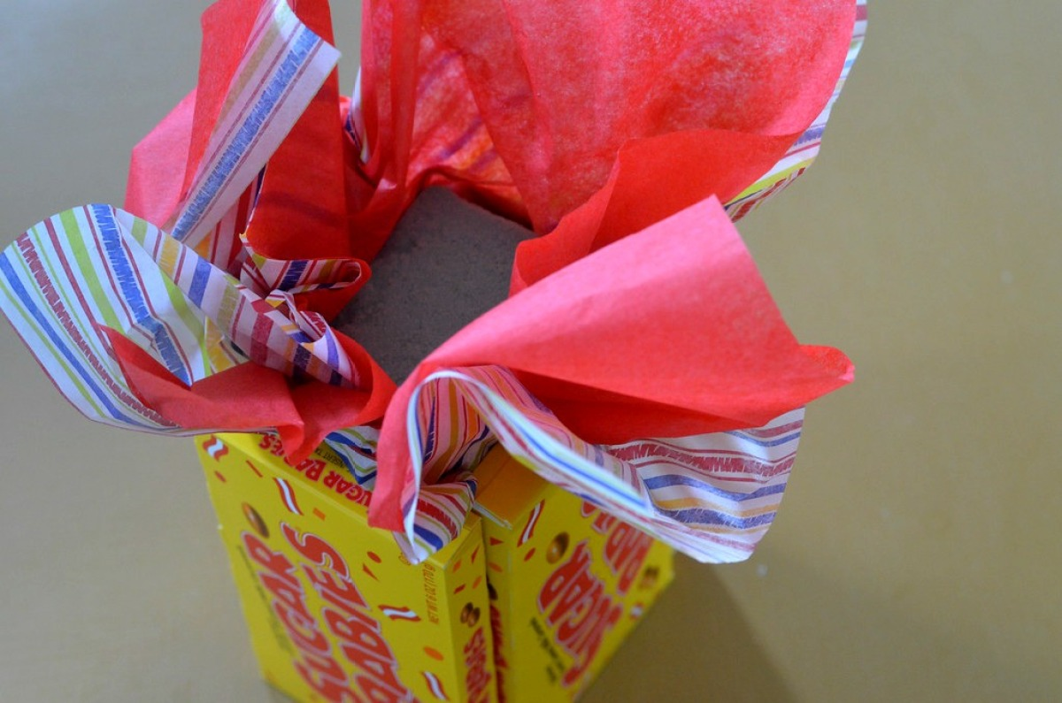 candy gift diy