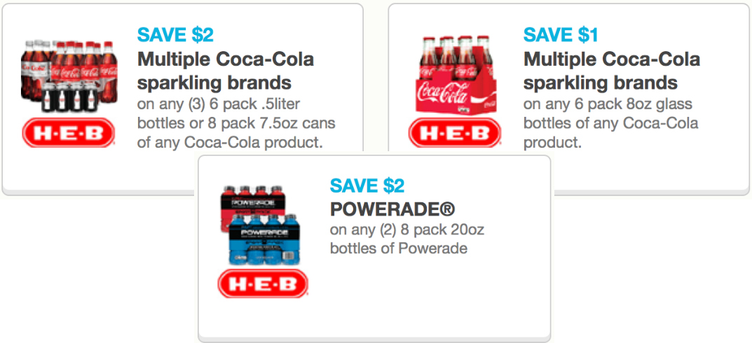 photo about Printable Powerade Coupons named Unusual $5 within Coca-Cola and Powerade Discount codes - Hip2Help save