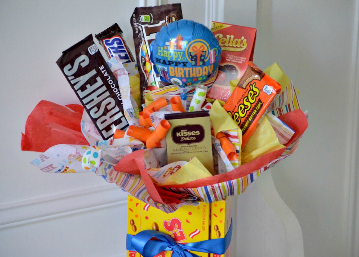 candy gift