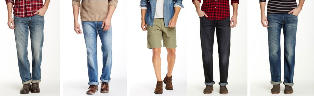 097d2d75 Nordstrom Rack: Extra 25% Off Clearance (Save on Lucky Brand, TOMS ...
