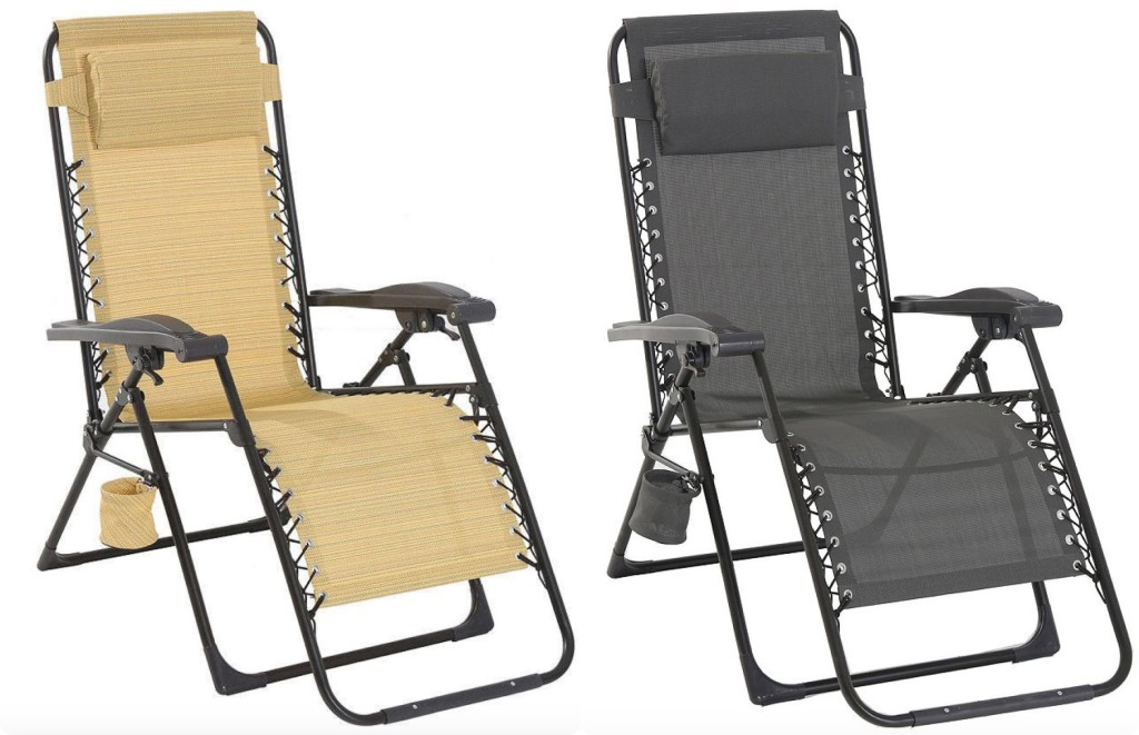 Kohl S Com Sonoma Goods For Life Patio Antigravity Chairs