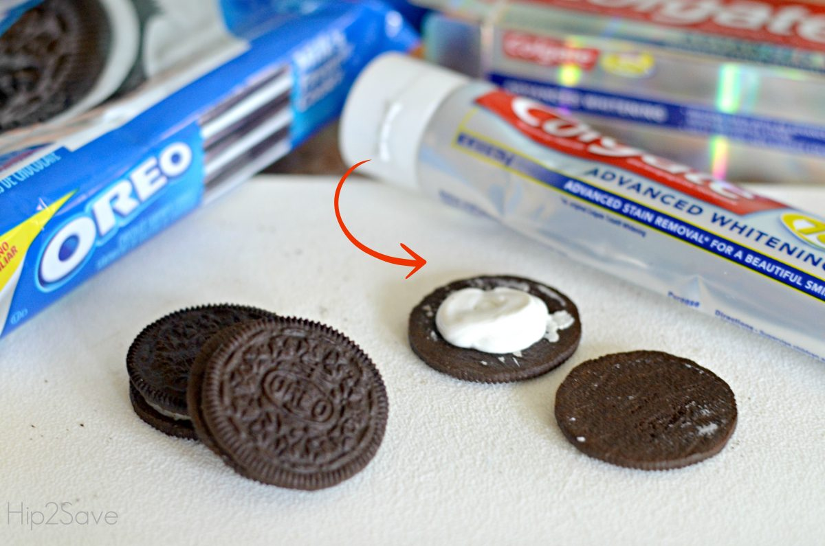 Oreo Cookies April Fools Prank Hip2Save.com
