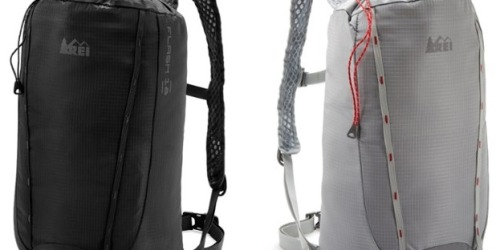 Highly Rated REI Flash 18 Backpack Only $19.93 (Regularly $34.50)