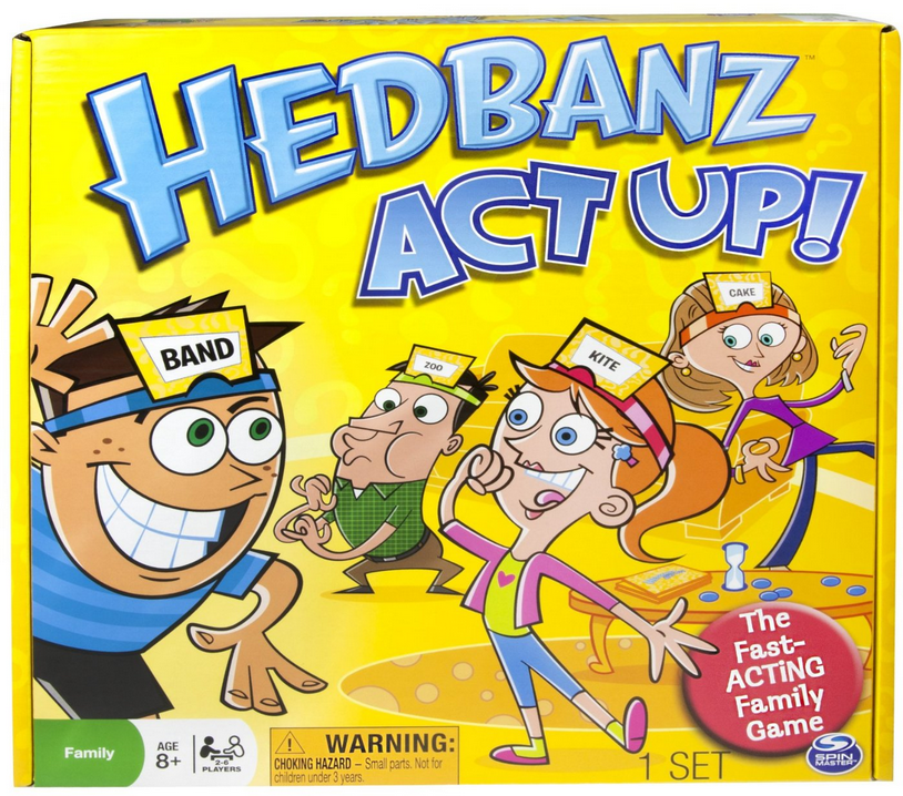 This is a picture of Hedbanz Cards Printable in summer