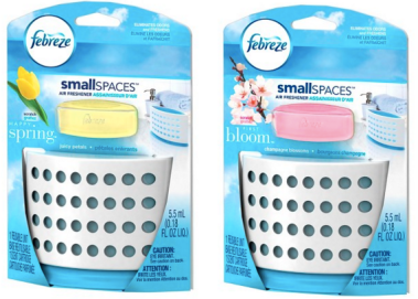 Febreze Small Spaces