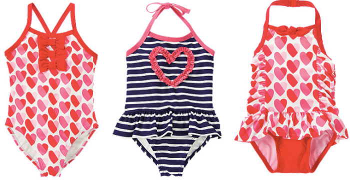 1d4553a62ad5c Gymboree: Free Shipping Ends Tonight = Swimsuits ONLY $7.99 Shipped ...