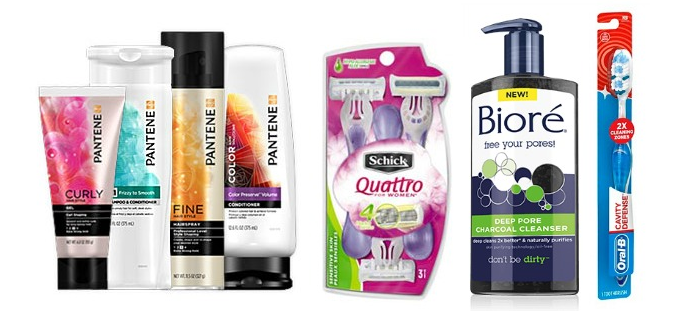 Target Personal Care