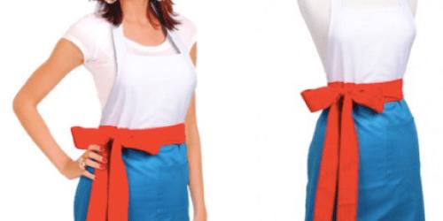 Flirty Aprons: Women's KENZIE Steamy Sunset Apron Only $10.99 Shipped (Regularly $24.95)