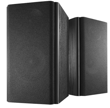 In The Market For Some Shelf Speakers Hop On Over To Best Buy Where You Can Score A Pair Of Insignia 5 1 4 2 Way Bookshelf Black Just