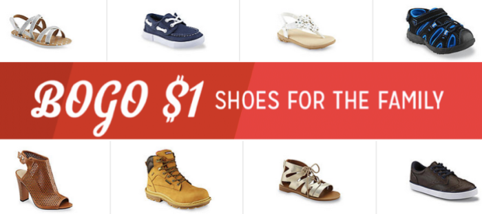 502bf170e23 Kmart: Buy 1 Pair Of Boots/Shoes Get 1 for $1= Girl's & Boy's Soccer ...