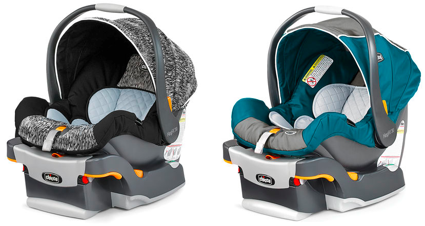 In The Market For A Car Seat Head Over To ChiccoShop Where You Can Score This Highly Rated Keyfit 30 Infant Base Rainfall Or Polaris