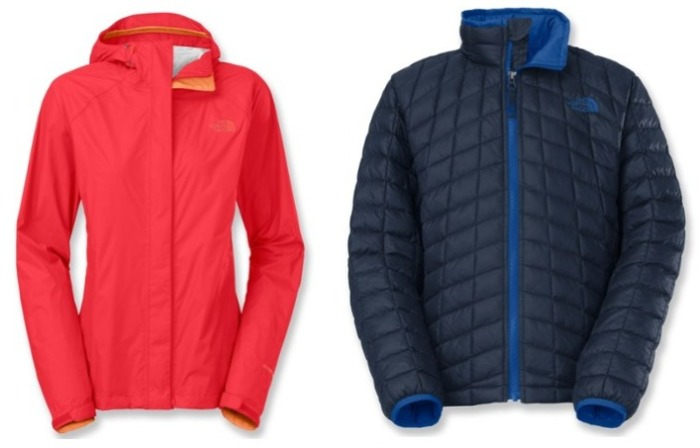 5ebfddb81 REI: The North Face Kids' Rain Jackets Only $23.83 (Regularly $65) + ...