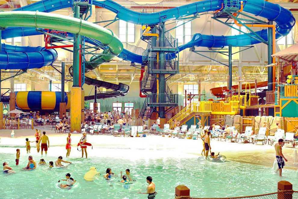 Great Wolf Lodge