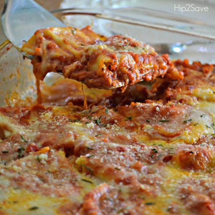 3-ingredient-ravioli-bake