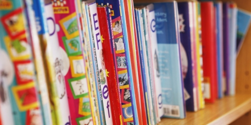 Reader Question: How Do YOU Stock Up and Save on Children's Books?