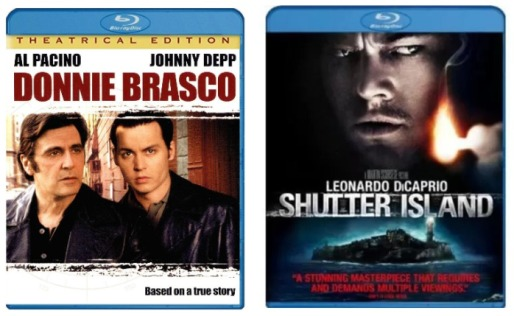 Walmart: Select Blu-ray Movies Only $5 (Behind Enemy Lines, Gangster