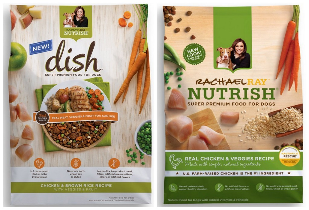 Target: Nice Deals on Rachael Ray Nutrish Dry Dog Food (After $5 Gift Card Promotion) - Hip2Save