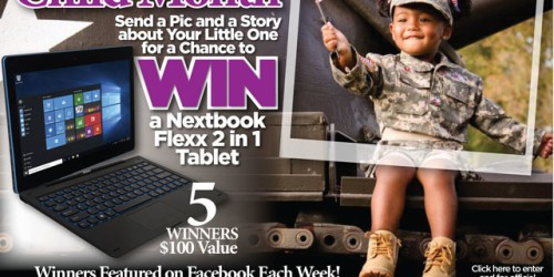 Military: April Commissary Savings on Eggo, Listerine & More (+ Enter to Win 2-In-1 Tablet)