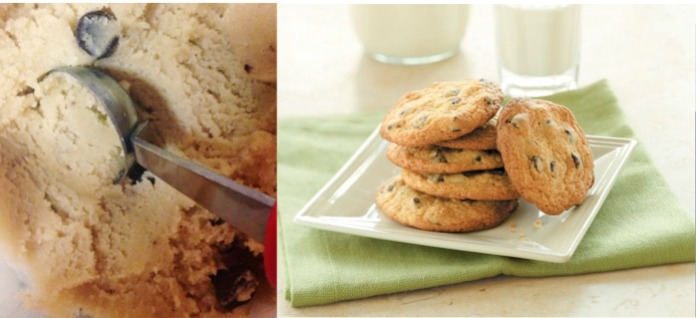 Papa Murphy's Cookie Dough