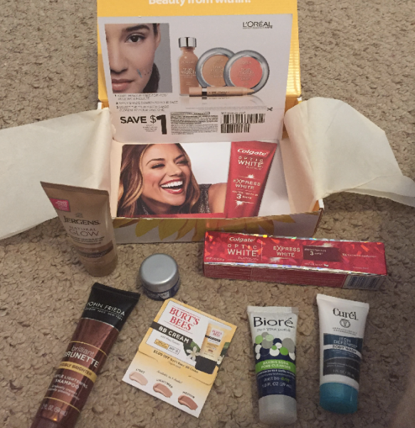 Walmart Baby Box Only 5 Shipped Hip2save