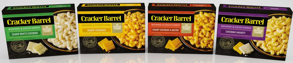 cracker barrel mac and cheese walmart