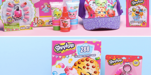 Hollar.com: Lots of NEW Shopkins Items Added (Prices Start at Just $2)