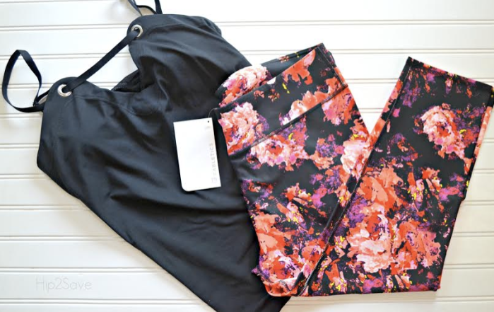 Fabletics Hip2Save