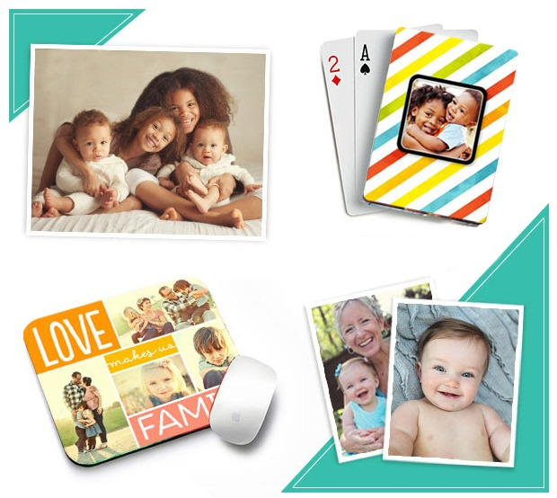 Shutterfly Free 16x20 Print Playing Cards Mouse Pad Or Two 8x10