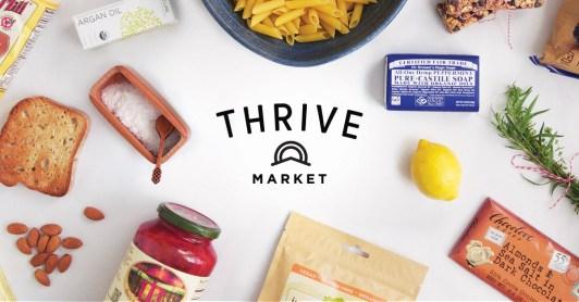 thrive market