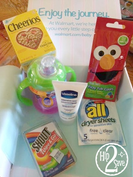 Walmart Baby Box ONLY 5 Shipped